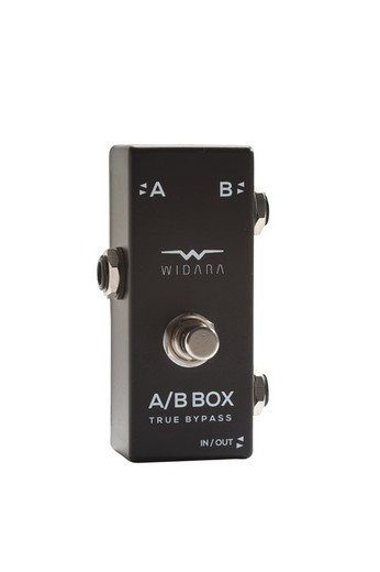 A/B Box Mini Version