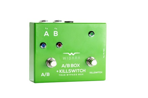 A/B + Killswitch