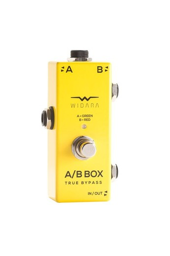 A/B Box Mini LED Version